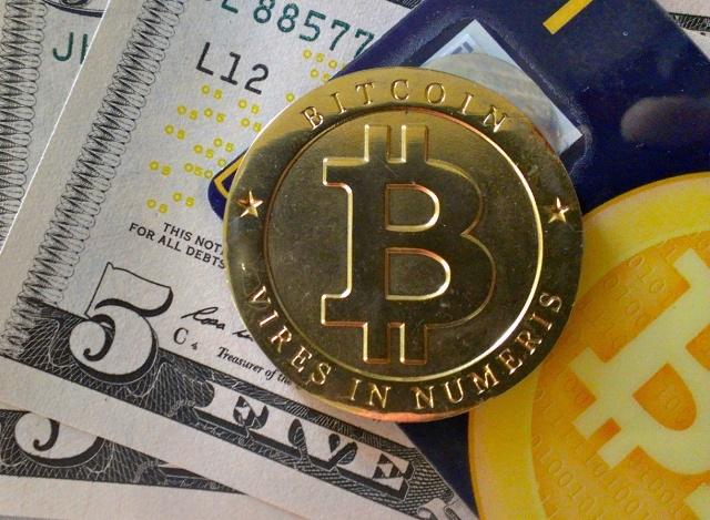 Победа Трампа подстегнула рост курса bitcoin
