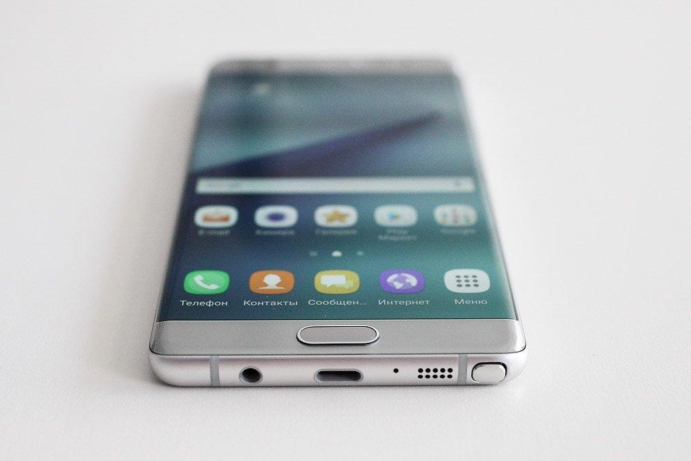 ФАС проверит цены на телефоны Samsung