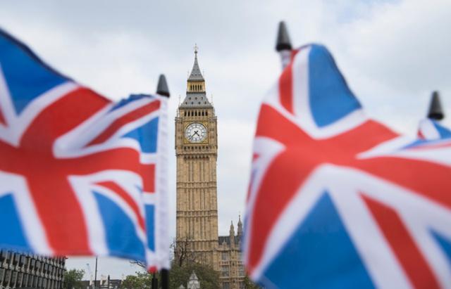Минфин Великобритании пересмотрел прогноз роста ВВП