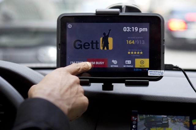 Сбербанк инвестировал $100 млн в Gett