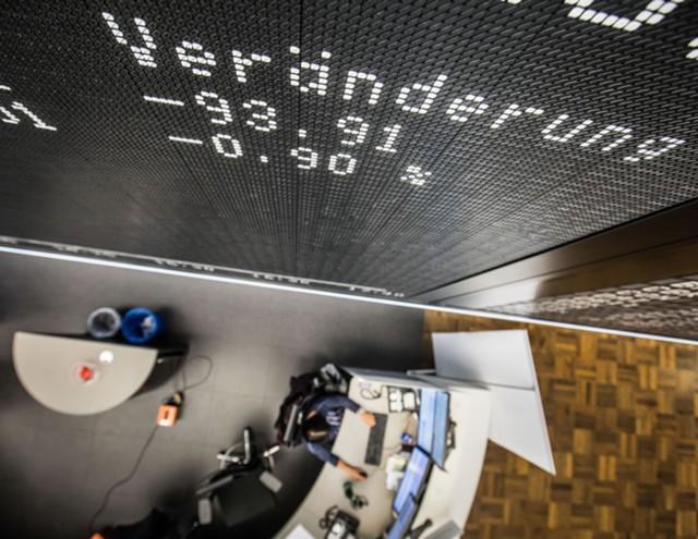 Сальдо торгового баланса ФРГ снизилось до 20,5 млрд