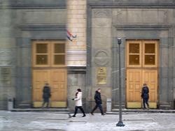 Минэкономразвития просит 109 млрд рублей на поддержку экономики