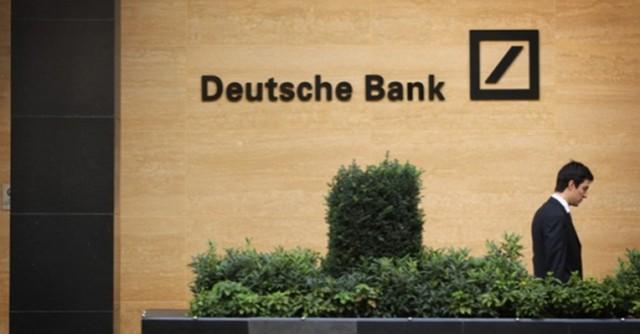США оштрафовали Deutsche Bank на $37 млн