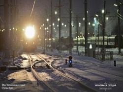 Россию и Японию может соединить железная дорога