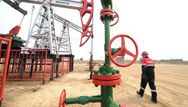 «Лукойл» продолжает с Ираном переговоры по свопам сырой нефти