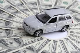 Займ: автомобиль, как залог для банка