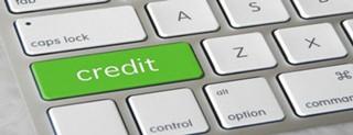 Количество новых кредитов в октябре снизилось