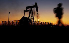 Клепач: цены на нефть ожидаются в диапазоне $50-60 за баррель в 2017 году