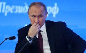 Послабления для банков не должны влиять на качество работы, считает Путин