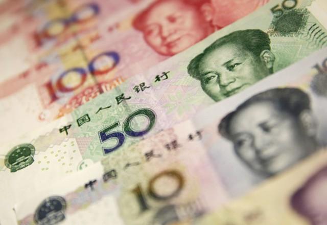 Торги по юаню подтверждают отток капитала из Китая