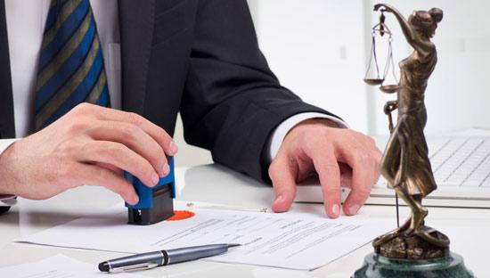 Услуги юридической компании «Первый Консул»