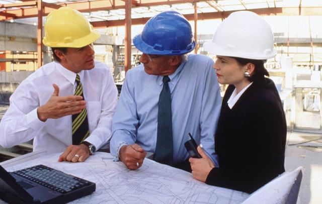 Преимуществ вступления в СРО строителей