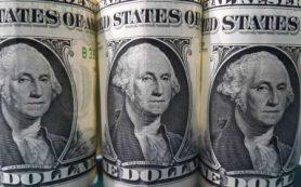 Официальный курс доллара вновь приблизился к 60 рублям