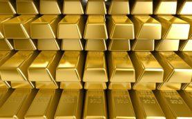 Сбербанк начал поставку золота в слитках в Индию