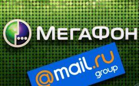 «МегаФон» привлечет у Сбербанка 35 млрд рублей