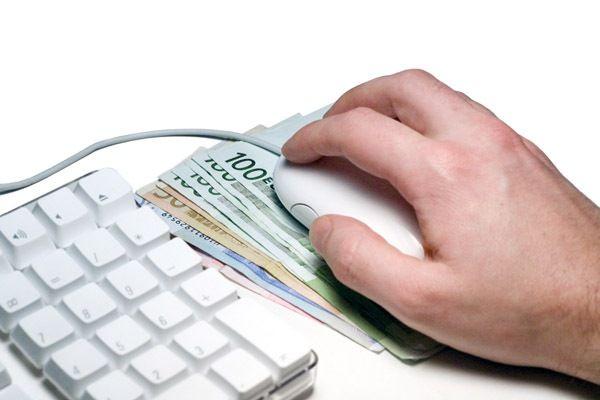Кредитование в режиме онлайн