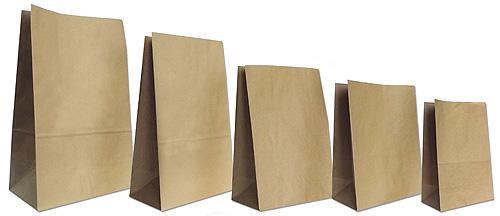 Роль бумажных пакетов в современной жизни