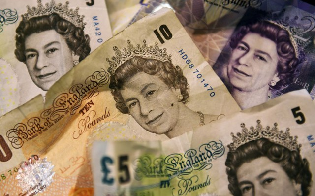 Профицит бюджета Британии на максимуме с 2000 года