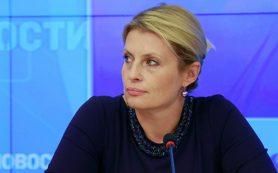 Источник: Миронюк покинула пост старшего вице-президента Сбербанка
