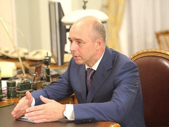 Силуанов рассказал, как поможет валютным ипотечникам