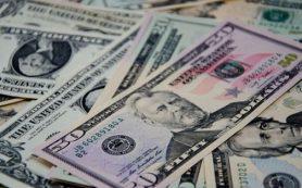 ЦБ опустил курс доллара за отметку в 58 рублей
