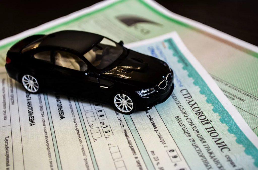 Госдума приняла закон о натуральных выплатах в ОСАГО