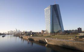 Инвесторы ждут повышения ставки ЕЦБ по депозитам