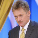 Песков: российские банки хотели бы уйти из Украины