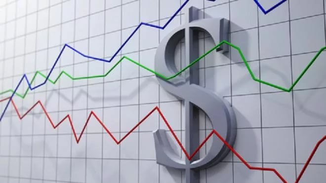 Центробанк опустил курсы доллара и евро