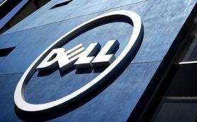 Убыток Dell вырос после покупки EMC