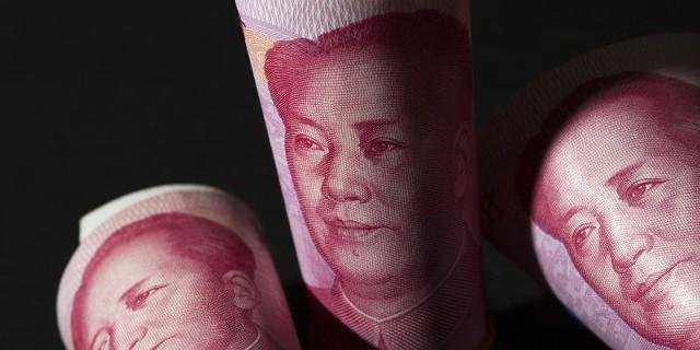 Теневые банки Китая развернулись в полную силу