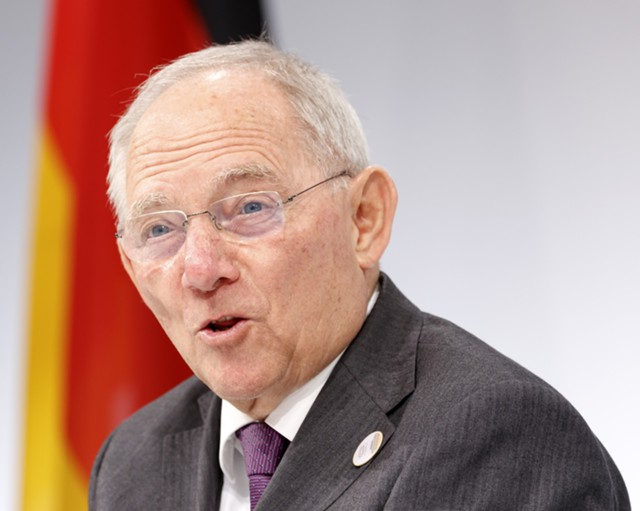 Рост ставки ЕЦБ сократит торговый профицит Германии
