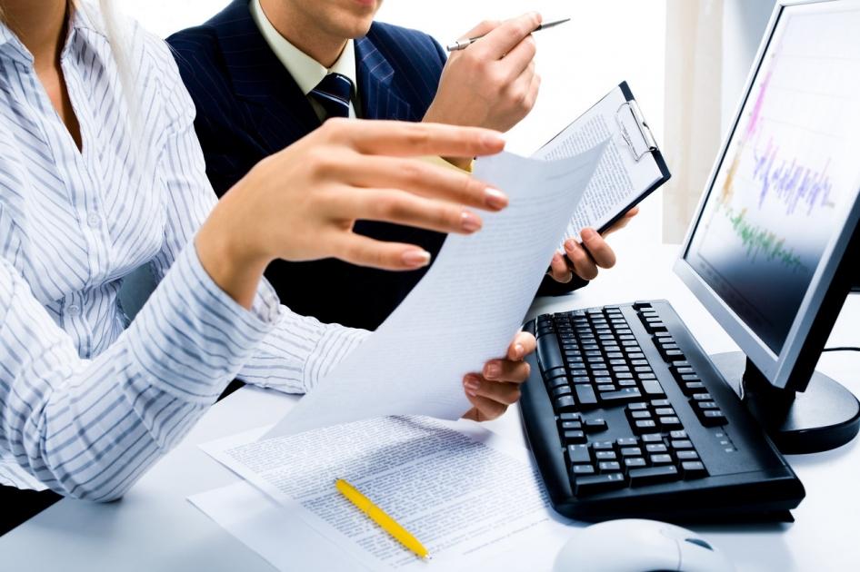 Правильно заполнить бухгалтерскую отчетность можно с помощью электронного журнала «Главбух»