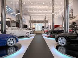 Автосалон Олимпия: богатый выбор авто по доступным ценам