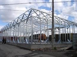 Советы по строительству склада