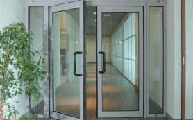 Преимущества различных видов дверей