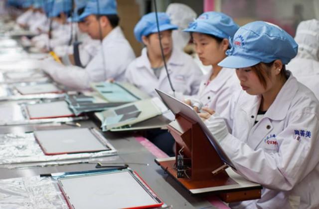 Apple выделит $1 млрд на создание рабочих мест в США