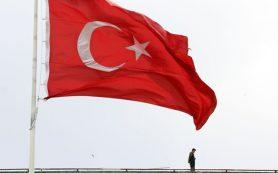 Инфляция в Турции выросла до 11,9% в апреле