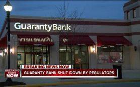 В США обанкротился пятый с начала года банк