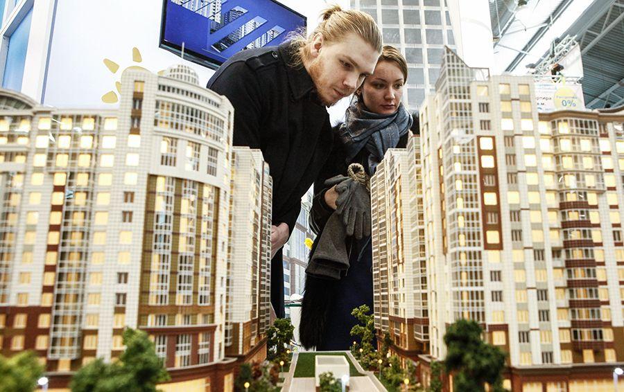 Кредитные метры: в каком банке выгоднее брать ипотеку?
