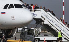 Российские авиакомпании с января увеличили перевозки пассажиров на 20,6%