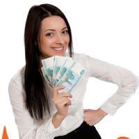 Как быстро получить деньги в долг