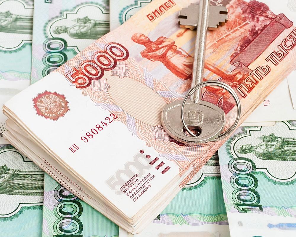 АИЖК: В мае объемы выдачи ипотеки выросли на 35% — до 140 млрд рублей