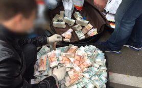В Москве задержаны подозреваемые в незаконной банковской деятельности