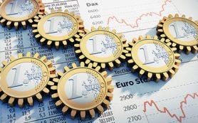 Биржевой курс евро превысил 65 рублей впервые с февраля