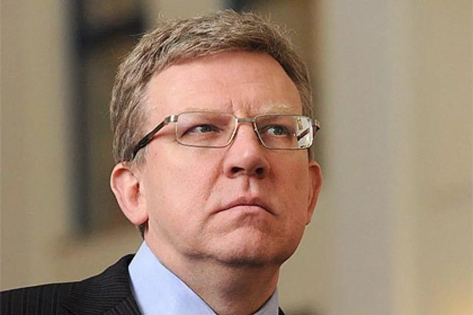 Кудрин ожидает приватизацию Сбербанка через шесть — десять лет