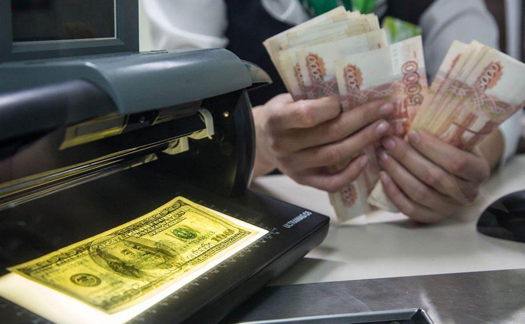 Богатые россияне стали в четыре раза чаще декларировать иностранные счета