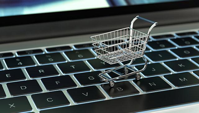 ФАС изучает идею введения НДС на покупки в иностранных интернет-магазинах