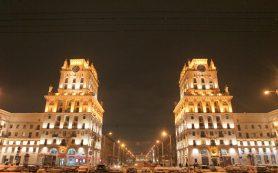 Белоруссия хочет стать членом Азиатского банка инфраструктурных инвестиций