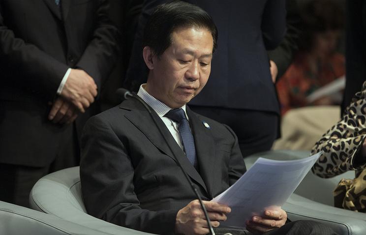 Правительство Китая окажет банку БРИКС всю необходимую поддержку